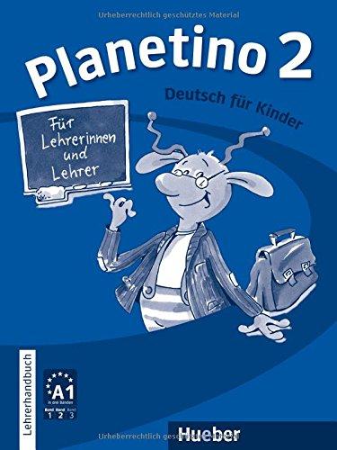 PLANETINO 2 Lehrerhdb (prof.)
