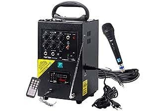 Mega MP-99USB-ECHO Portable PA System