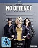 No Offence - Staffel 2 - Blu-ray