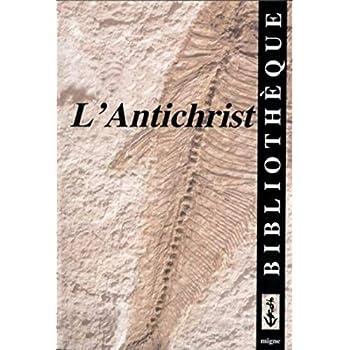 L'antichrist