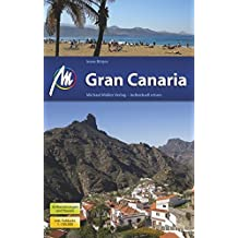 Gran Canaria: Reiseführer mit vielen praktischen Tipps.