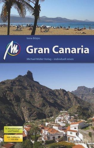 Preisvergleich Produktbild Gran Canaria: Reiseführer mit vielen praktischen Tipps.