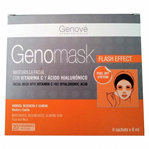 GENOVE Genomask mascarilla facial