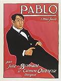 Pablo. 1, Max Jacob | Birmant, Julie. Auteur