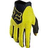 Fox Gloves Pawtector, Dark Yellow, Größe S