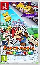 Paper Mario : The Origami King [Edizione: Francia]