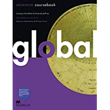 Global. Advanced / Student's Book with e-Workbook (DVD-ROM)