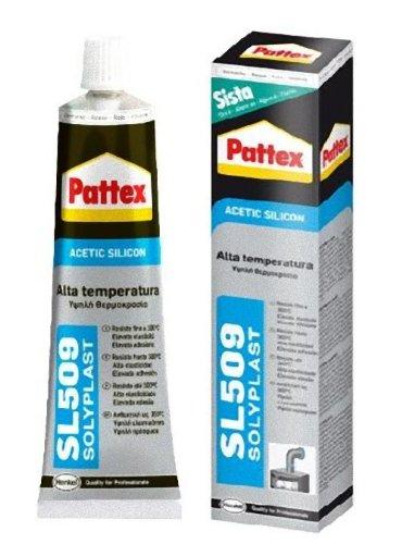 sigillante-silicone-sl509-alta-temperatura-tubetto-da-70-ml