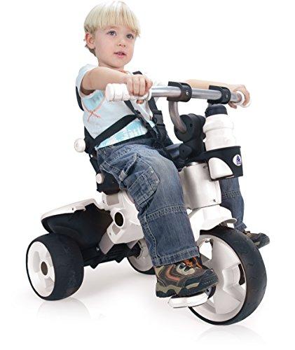 INJUSA Kinderwagen/Dreirad Citymax -