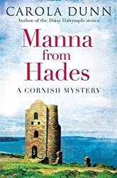 Manna from Hades (Cornish Mysteries) by Carola Dunn (2013-06-20)