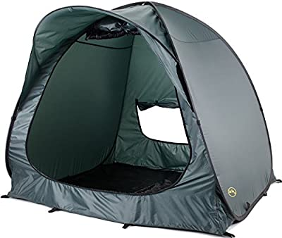 Quick Bivvy 2000 Fishing bivvy pop up sports tent quick up and down shelter by JLS