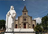 Dominikanische Republik (Wandkalender 2018 DIN A2 quer): Karibische Traumstrände und koloniales Erbe aus der Dominikanischen Republik (Monatskalender, ... [Kalender] [Apr 07, 2017] Schickert, Peter - CALVENDO
