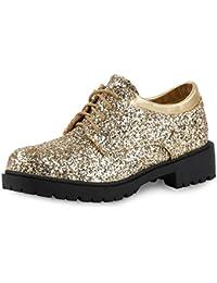Suchergebnis auf für: gold lack: Schuhe & Handtaschen