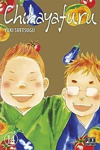 Chihayafuru Edition simple Tome 14