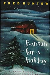 Ransom for a Holiday (Jeremy Ransom/Emily Charters Mysteries) by Fred Hunter (1997-12-01)