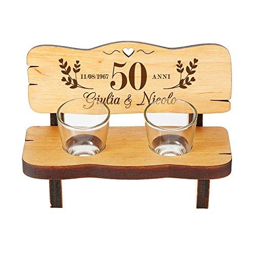 Regali Per 50 Anni Di Matrimonio Opinioni E Recensioni Sui