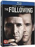 The Following - Saison 2 [Blu-ray]