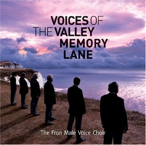 Voices of the Valley-Memory la