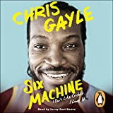 Six Machine: I Don't Like Cricket.... I Love It