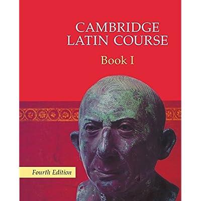 Cambridge Latin Course. Con Espansione Online. Per Le Scuole Superiori: 1