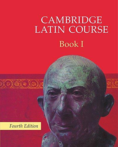 Cambridge latin course. Per le Scuole superiori. Con espansione online: 1