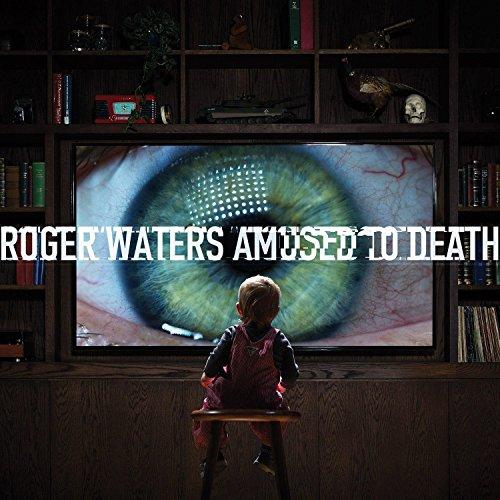 Amused to Death [Vinyl LP] -