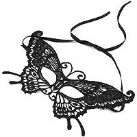 Isuper Partido de la Mariposa K-27 Mujeres Atractivas del cordón del Estilo de Maquillaje