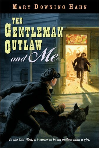 The Gentleman Outlaw and Me (English Edition)
