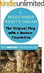 A Midsummer Night's Dream (The Modern...