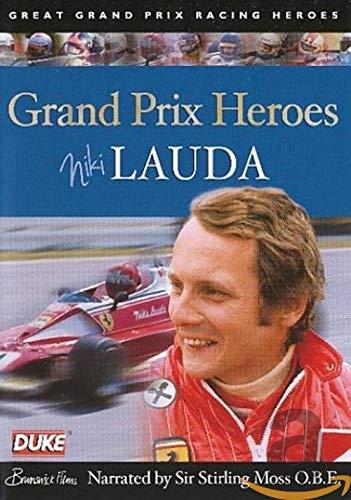 Niki Lauda - Grand Prix Hero DVD