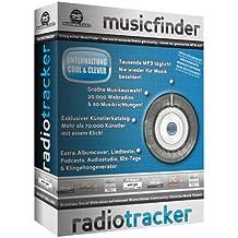 Radiotracker 5