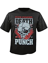 FIVE FINGER DEATH PUNCH - Armor - T-Shirt