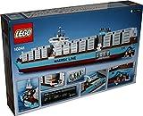 LEGO 10241Maersk Line triple-e Lego Creator