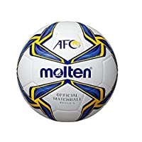 Molten Football F5V1500-A. Size 5