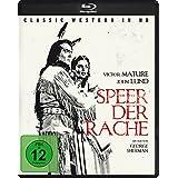 Der Speer der Rache - Classic Western - HD Remastered