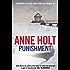 Punishment (Johanne Vik Book 1)