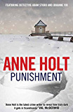 Punishment: 1 (Johanne Vik)