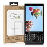 kalibri Blackberry KEYtwo (Key2) Pellicola vetro - protezione 3D Full Screen Protector - anche per display curvi per Blackberry KEYtwo (Key2)