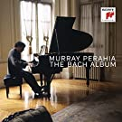 Murray Perahia - The Bach Album
