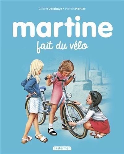 Martine, Tome 21 : Martine fait de la bicyclette par Gregoire Solotareff