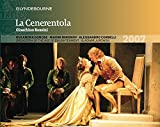 Rossini:la Cenerentola [Import allemand]