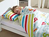 Grobag Gro To Bed Bedding Set - Counting Sleep (Cot Bed)