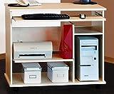 Schreibtisch Computertisch Ahorn Bürotisch BV-VERTRIEB PC-Tisch ahorn - (325)
