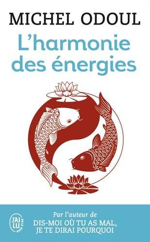 L'harmonie des énergies : Guide de la pratique taoïste et les fondements du Shiatsu par Michel Odoul