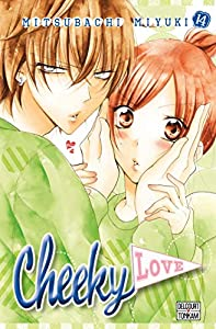 Cheeky love Edition simple Tome 14