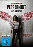 Peppermint - Angel of Venegeance