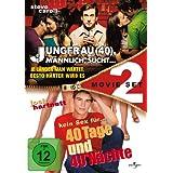 40 Tage und 40 Nächte + Jungfrau (40), Männlich, sucht... 2 Movie Set