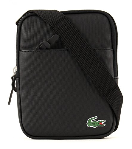 lacoste-nh2020po-sac-bandouliere-homme-black-21-x-3-x-155-cm