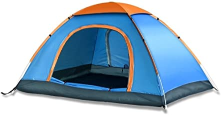 Ozoy Picnic Camping Portable Waterproof Tent for 6 Person/Camping Dome Tents