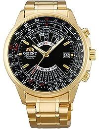Reloj de pulsera de los hombres ORIENT FEU07001BX